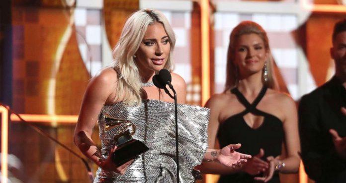 Lady Gaga Talks About Mental Health
