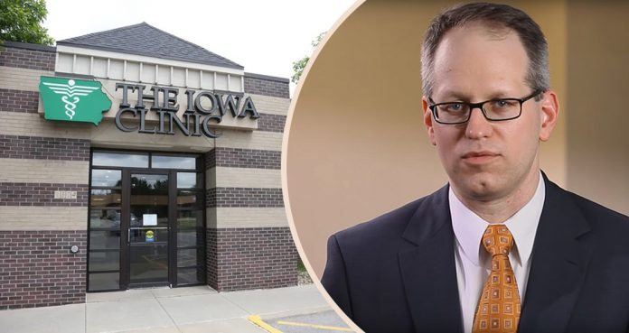 Iowa Man Gets $12.25 Million Prostate Surgery