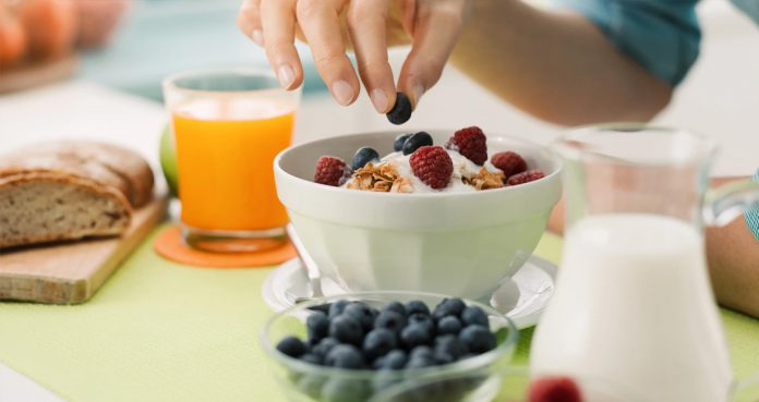 Skipping Breakfast Risk Cardiovascular Death