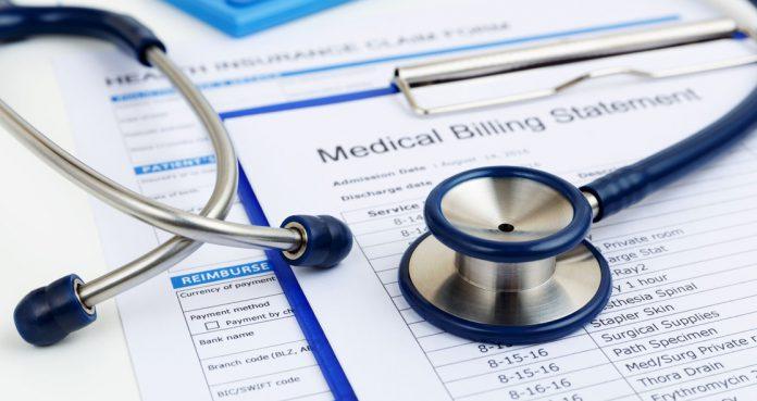 Congress Stop Surprise Medical Bills