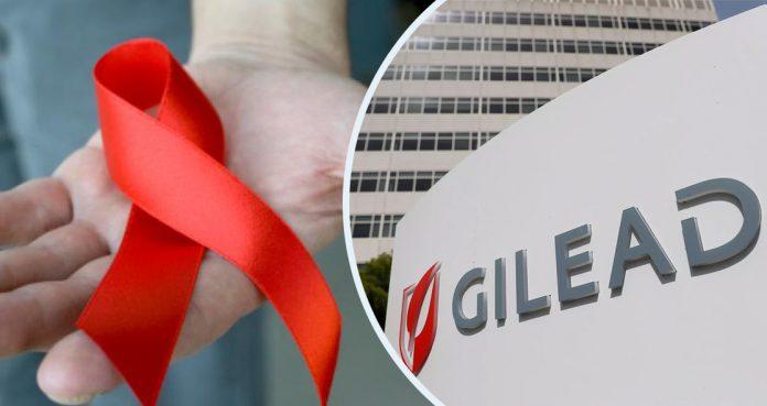 Gilead Sciences Donate Medications Control HIV