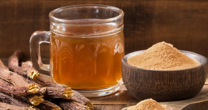 Man Ends Up Overdosing Licorice Tea