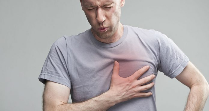 Middle Aged Americans Dying of Heart Disease