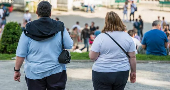 Obesity Cases Rise Diabetes Cases Fall