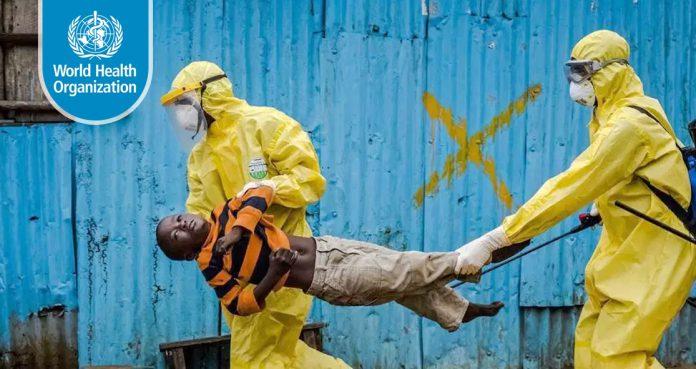 WHO Called Ebola Virus Public Enemy