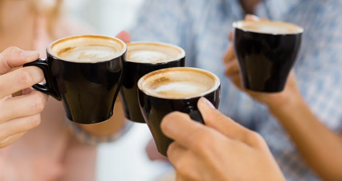 25 Cups of Coffee Safe For Heart