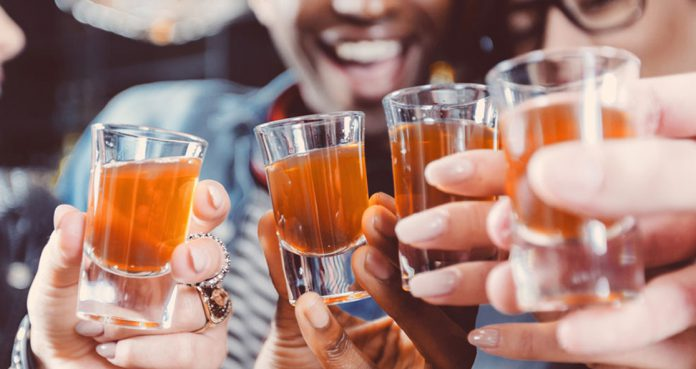 Alcoholic Beverages Cancer Warning Labels