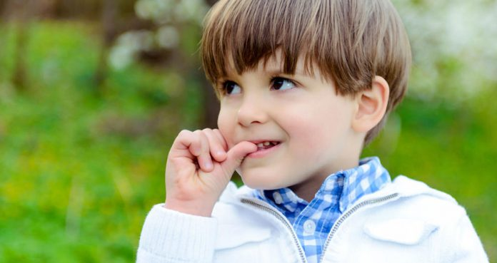 Children Brain Consumes Half Energy Causing Weight Gain