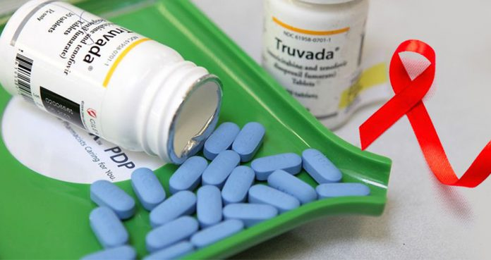 Doctors Advise Dose of HIV Medication to Healthy People