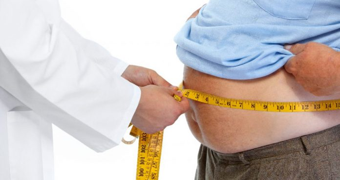 High Belly Thigh Fat Linked To Prostate Cancer