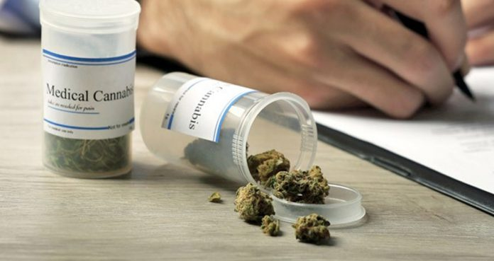 Medical Marijuana Not Combat the Opioid Epidemic