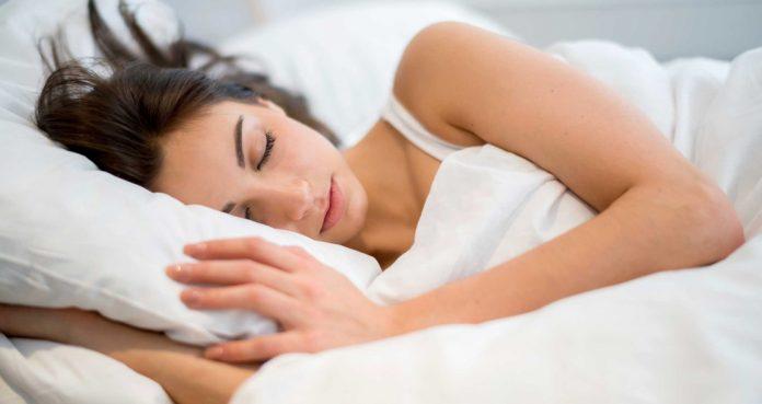 Sleep Habits Associated With Diabetes Prediabetes