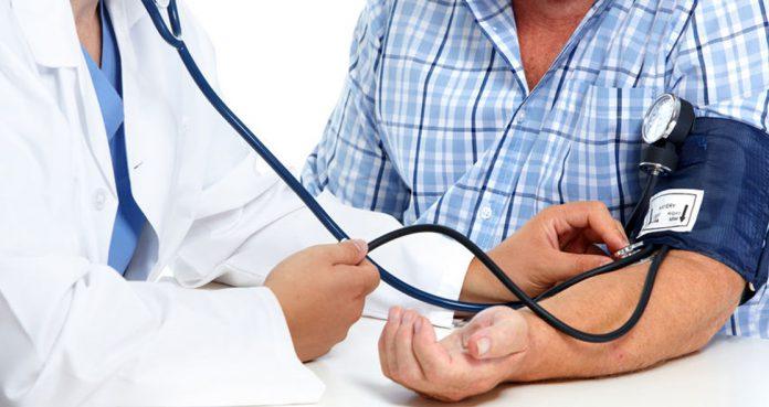 White Coat Hypertension Die From Heart Disease