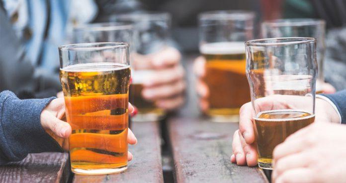 World Drinking Intake of Beverages