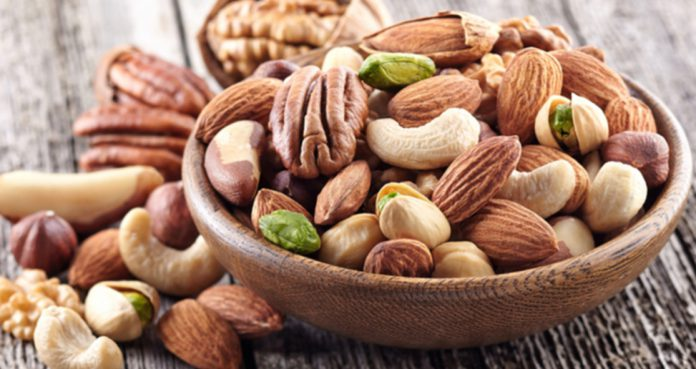 Worry About Aflatoxins Nuts