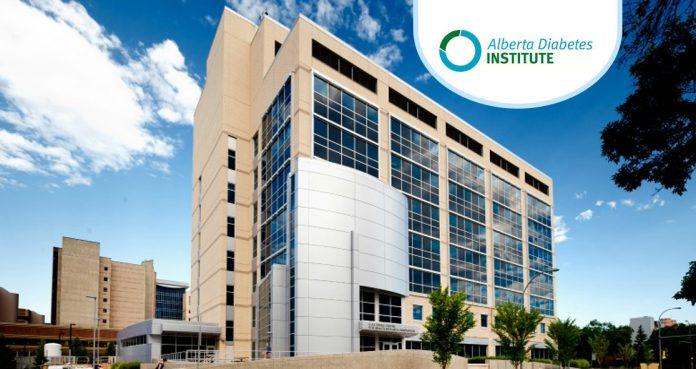 Alberta Diabetes Institute Trial Anti Obesity Drug