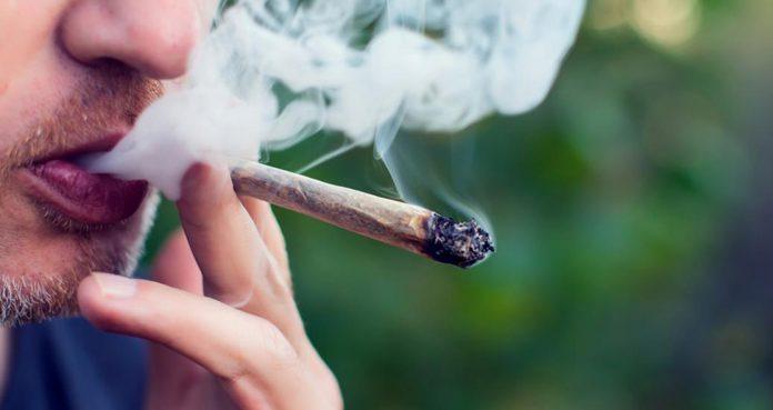 Marijuana Affects Reproductive Health