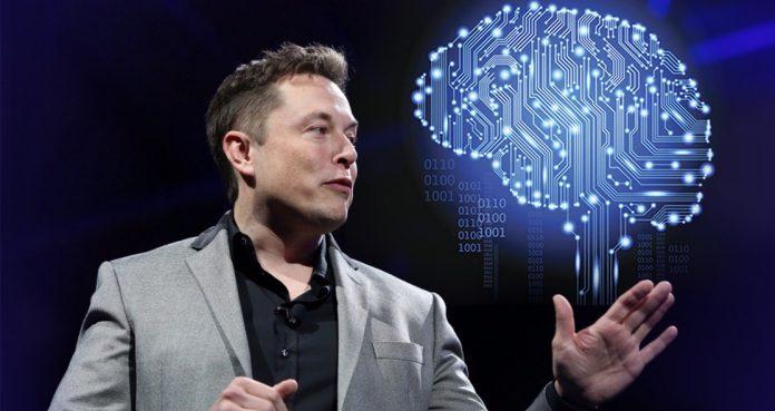 Neuralink Merge Brain with AI