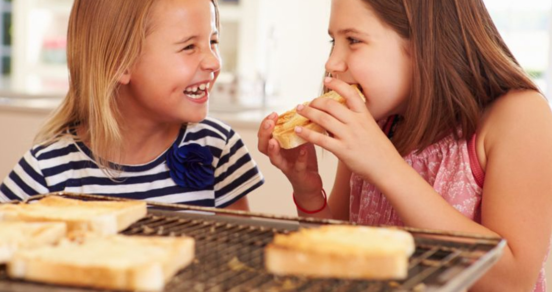 Children Eating Gluten-Rich Diets More Likely To Develop ...