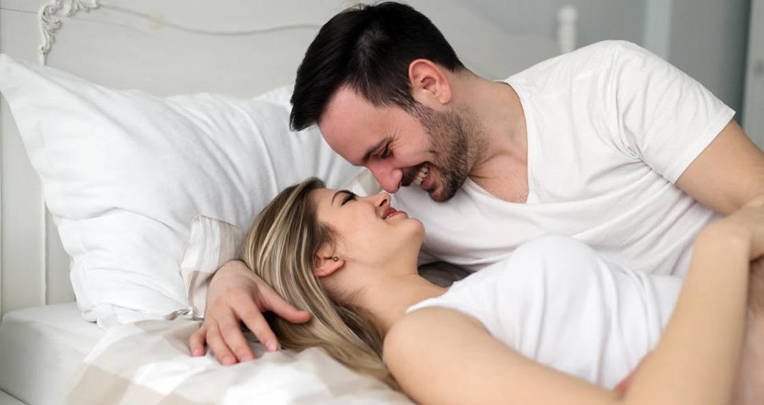 Sex trend