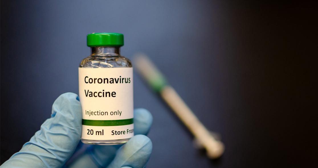 coronavirus vaccine shipped to niaid for human trials
