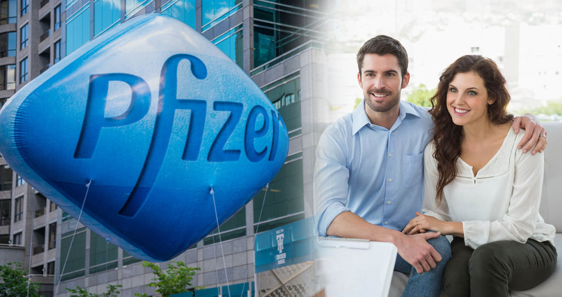 Pfizer Upjohn Launches New Campaign To Address Erectile Dysfunction Myhealthyclick Com