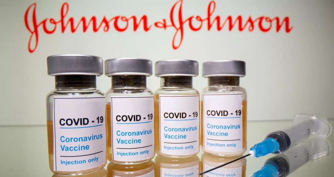 Hundreds-of-Thousands-of-J&J-Vaccine-Doses-May-Go-To-Waste